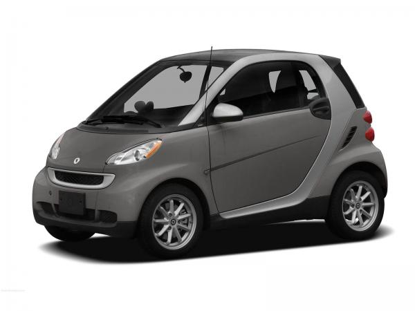 Smart Automatic Small Cars